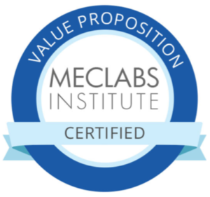 MECLABS Value Proposition Development Certified